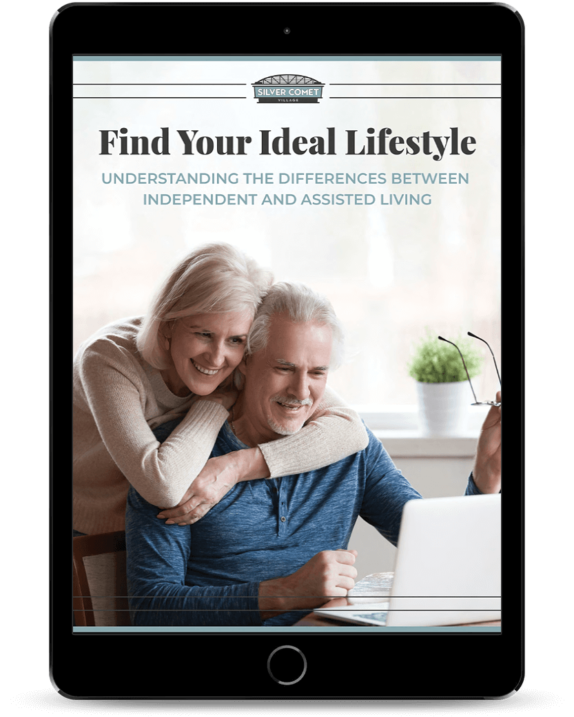 Find your ideal Lifestyle